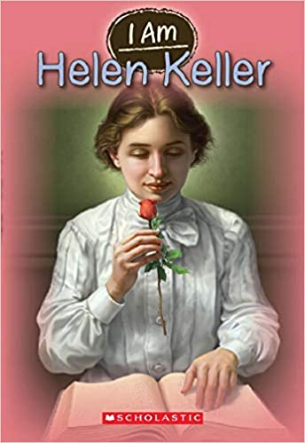 I Am Helen Keller - Dear Books Online Children's Book Store Philippines