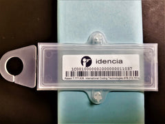 Idencia Cast-A-Code(R) 1 Inch Anchor Tags