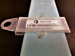 Idencia Cast-A-Code® 1/4 Inch Anchor Tags
