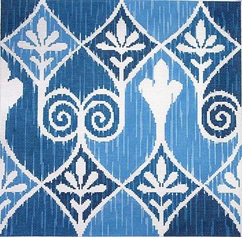 Ikat l: Blues