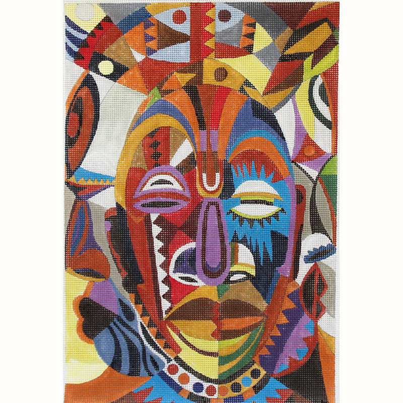 Ethnic Gallery: Mask