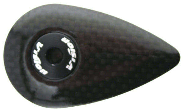 FSA VISION AERO Carbon Headset Top Cap 670-4000 For Integrated Bar NEW