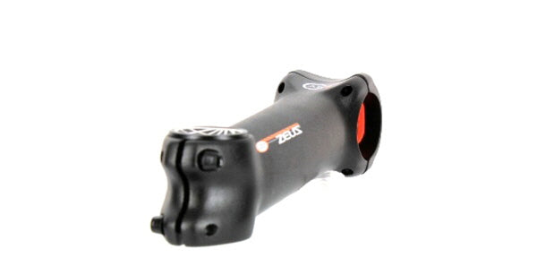 ZEUS CAT II 2 Alloy Road Bike Stem 120mm 31.8mm Threadless Aluminum NEW