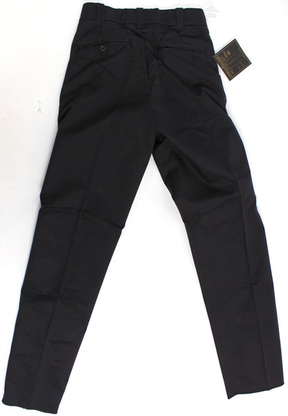 Lot of 2 PROPPER Duty Pants Navy Blue Size 31 Not Hemmed 2 Pack NEW