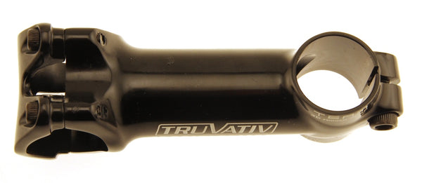 "SRAM TRUVATIV TEAM 31.8mm 100mm Stem 1 1/8"" Threadless 7050 Alloy NEW"