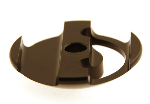 MOUNTAIN CYCLE Rare Cable Housing Line Holders Black Mountain Bike NEW
