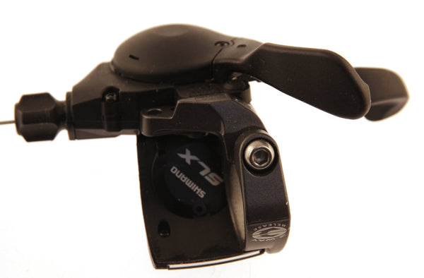 SHIMANO SLX SL-M660-A 3 Speed Mtb Bike Shifter Lever Left Front  2-Way NEW