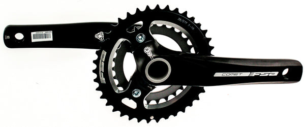 FSA COMET Mountain BB30 Crankset 175mm 10 Speed 39/27t X-10 X10 Bike NEW IN BOX