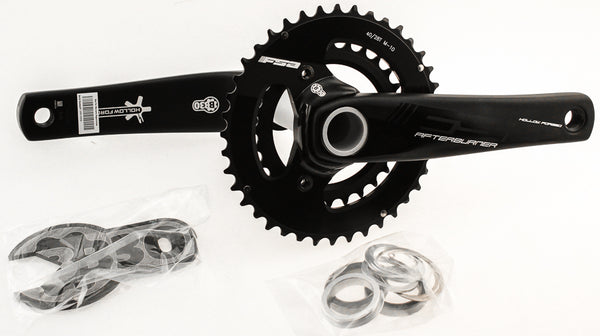 2013 FSA AFTERBURNER M10 BB30 175mm 42/30t Mtb Crankset Mountain Bike NEW IN BOX