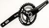 FSA COMET 386 Mountain BB30 Crankset 175mm 10 Speed 42/27t X10 Bike NEW IN BOX