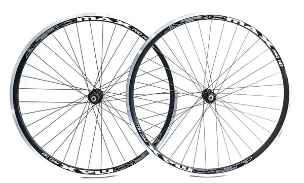 AEROMAX PRO HD 700c Road Bike Wheelset 36/36H 7-11s Shimano/SRAM Hub NEW