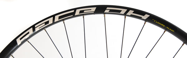 CROFT Race DH 29er MTB Bike Disc Wheelset 15/20/QR 12x135/QR Shimano/SRAM NEW