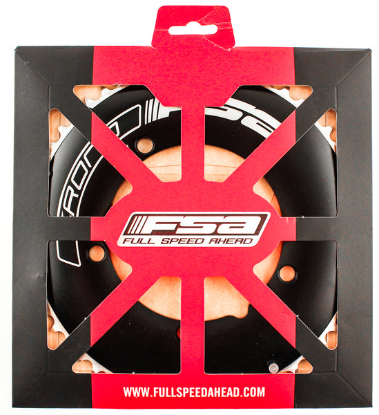 FSA KRONO AERO Time TT Triathlon Chainring 130 5 Bolt Alloy Bike S9 55t 8mm NEW