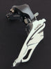 SHIMANO Claris FD-2403 34.9mm Front Derailleur 3x8s Triple Bottom Pull Bike NEW