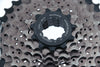 SHIMANO CS-HG20-9 11-34T 9 Speed Bike Cassette Mountain MTB Hyper Glide NEW