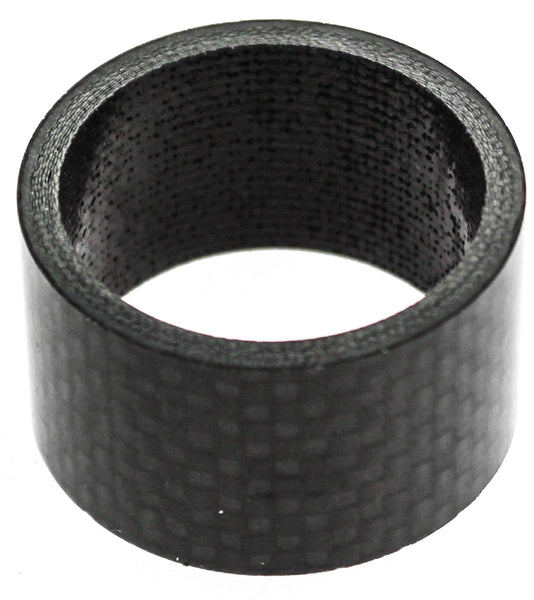 "AVENIR 10 Pack 20mm 1 1/8"" Carbon Headset Spacers 200mm Total Road MTB Bike NEW"
