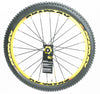 Mavic Crossmax Enduro 27.5/650B MTB Bike Front Wheel QR/15/20mm Thru Disc NEW