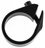 Orbea Seat Post Seatpost Clamp 31.8mm Diameter Aluminum Alloy Black New