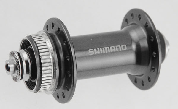 Shimano Cyclocross Road HB-CX75 Front Hub 28H QR x 100mm Centerlock Disc NEW