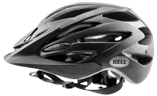 Bell Variant MTB Bike Cycling Helmet Small S 52-56cm Matte Black New In Box