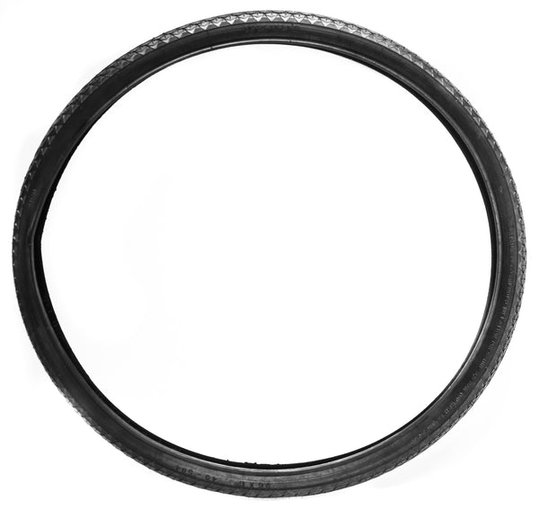 "Kenda Bike Tire 26"" x 1-1/2"" 50psi MAX City/Hybrid Clincher Wire Bead Black NEW"