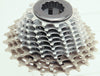 Campagnolo Record 11 Speed Road Bike Cassette Sprockets Ti 12-25T CS9-RE125 NEW