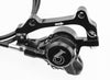 Formula C1 MTB Bike Hydraulic Disc Brakeset 850/1450mm Front + Rear NEW