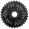 SHIMANO CS-HG31-8 Cassette 11-32t MTB Bike SRAM Compatible Mountain NEW