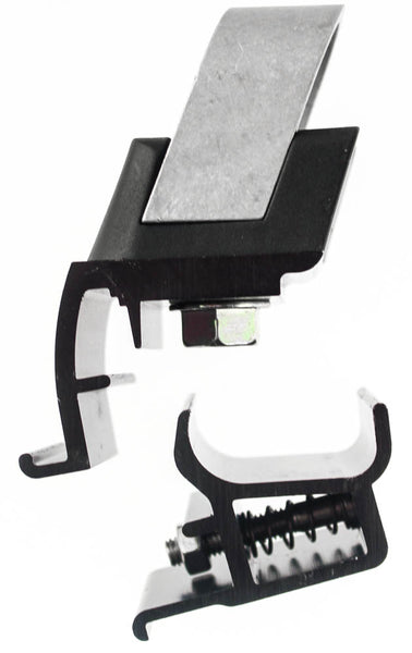 YAKIMA RAILRIDER 3 TOWERS # 0203 Set of 4 Rooftop Car Roof Mount Rack Bike NEW