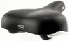 SELLE ROYAL RIO CITY UNI Comfort Bike Saddle Seat Black White SELLE ITALIA NEW