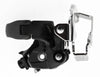 SRAM X7 Front Derailleur 2 X 10 MTB Lo Clamp Mount Dual Pull 31.8 / 34.9mm NEW