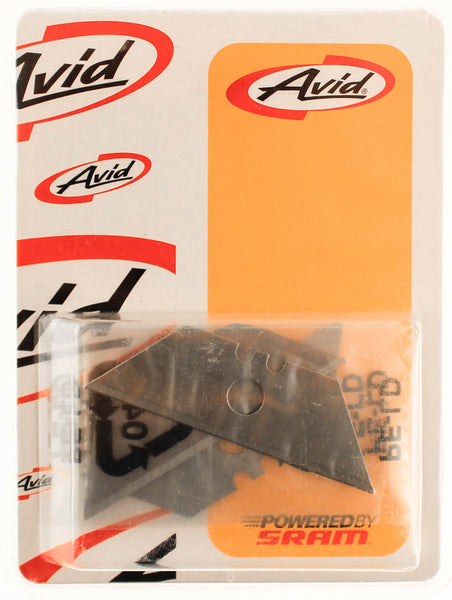AVID / SRAM PITSTOP HYD Hydraulic Hose Cutter Replacement Blades 3-Count NEW
