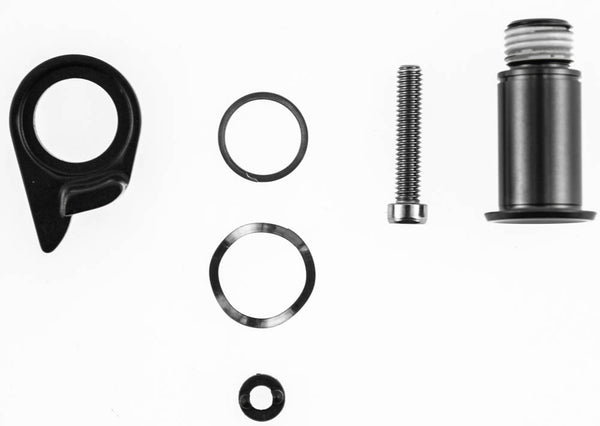 SRAM FORCE CX1 B-Bolt / Axle Kit Rear Derailleur Bike 11.7518.039.000 Qty 1 NEW