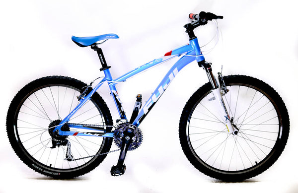 "Fuji Nevada 3.0 ST 19"" Women's Hardtail MTB Bike 26"" Shimano Acera 9s NEW 2012"