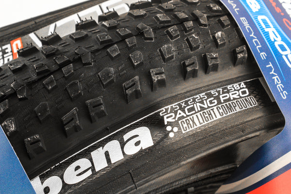 Rubena TD V96 Scylla Racing Pro 27.5 x 2.25 MTB / XC Bike Tire Folding Bead New