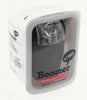KNOG BOOMER 1 Red LED Bike Rear Light Black 7 Lumens 3 Mode 600m Vis NEW