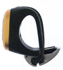 KNOG BLINDER 1 Cog Gold Bike Rear Light 11 Lumens 1 Red LED USB Rechargeable NEW