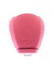 KNOG FROG Strobe Rose Rear Single RED LED Bike Light Silicone 2.5 Lumen Pink NEW