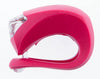 KNOG BEETLE Pink Bike Rear Light 1.6 Lumens Red 2 LED 3 Modes NEW
