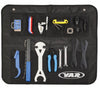 VAR KO-91000 Home Mechanic Bike 17 Piece Tool Kit Cordura Carrying Case NEW