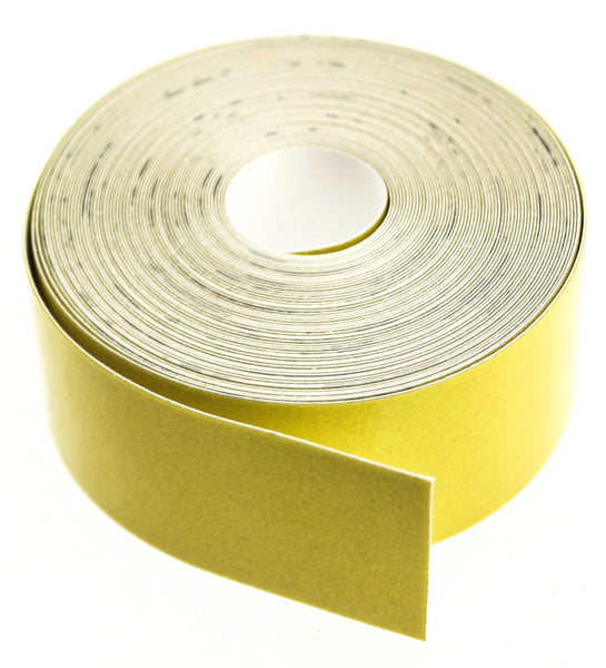 "AARDVARK CYCLING ACCESSORIES 3M Reflective Roll 1"" x 25' Adhesive 3M Yellow NEW"