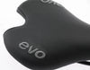 Evo Bikes Hybrid Commuter Urban Road BMX Bike Saddle Seat Black NEW