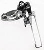 SHIMANO FD-A050 Bottom Pull Road Bike Front Derailleur 31.8mm 2 x 7/8s Double NEW