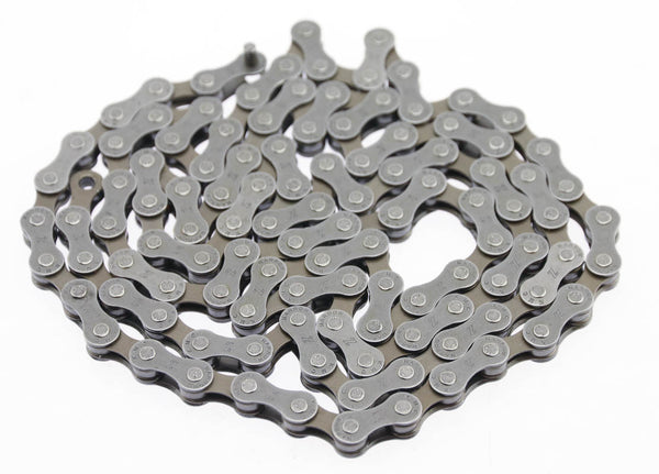 "KMC Z Bicycle Chain 7 / 8 Speed 3/32"" x 1/2"" 116 Links ""Narrow"" NEW"