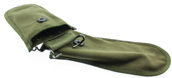 2 PACK US Military Tool Carrier Pouch Collectible Heavy