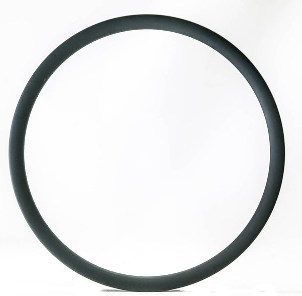 "Carbon Fiber 27.5"" / 650B Mountain Bike Wheel Rim 28H 584 x 24 Matte Black NEW"