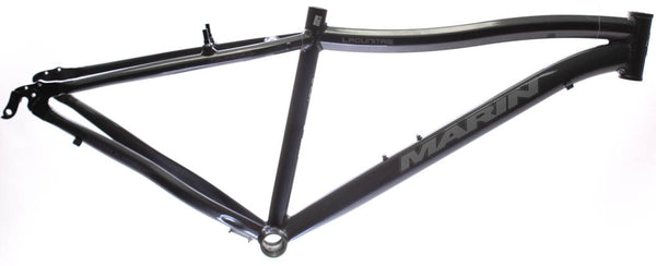 "19"" MARIN LAGUNITAS 29"" Hybrid Street Commuter Bike Frame Alloy Grey NOS NEW"