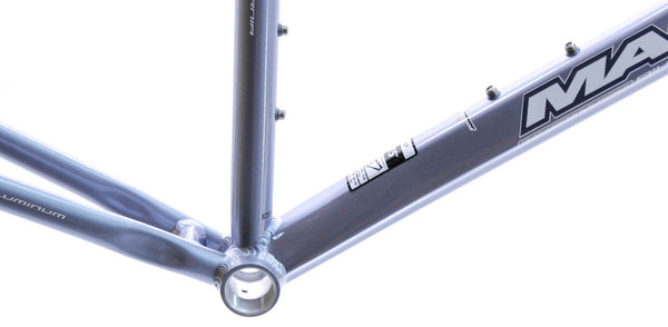 "22"" MARIN TERRA LINDA 700C Women's Road City Bike Frame Blue Sky Alloy NOS NEW"