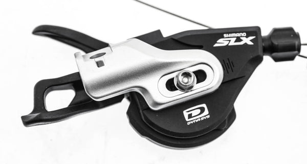 Shimano SLX SL-M670-B I-Spec B 2/3 x 10 Speed Dynasys MTB Bike Shifters NEW