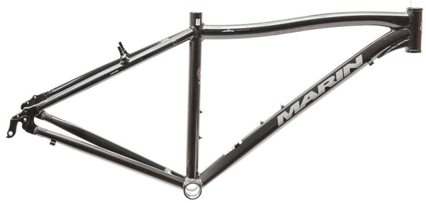 "19"" MARIN KENTFIELD Hybrid City Commuter 700c Bike Frame Grey Alloy V NOS NEW"